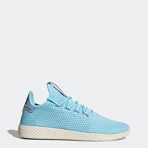 adidas Pharrell WIlliams Tennis HU Shoes CP9764